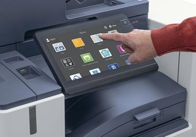 Die Xerox App Gallery schützt Sie vor öden Jobs
