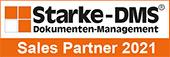 Starke DMS sales partner logo