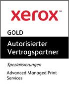 Xerox Goldpartner MPS